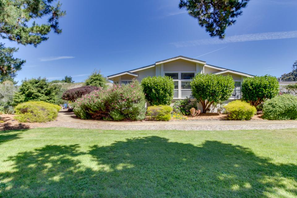 Mendocino Dunes - Sandrahla - Fort Bragg Vacation Rental - Photo 35