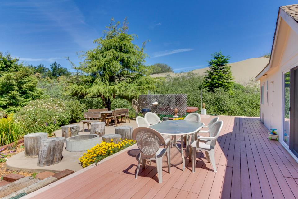 Mendocino Dunes - Sandrahla - Fort Bragg Vacation Rental - Photo 3