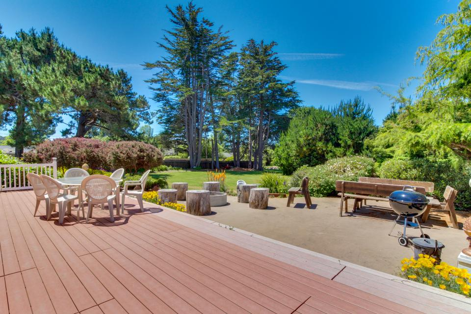 Mendocino Dunes - Sandrahla - Fort Bragg Vacation Rental - Photo 36