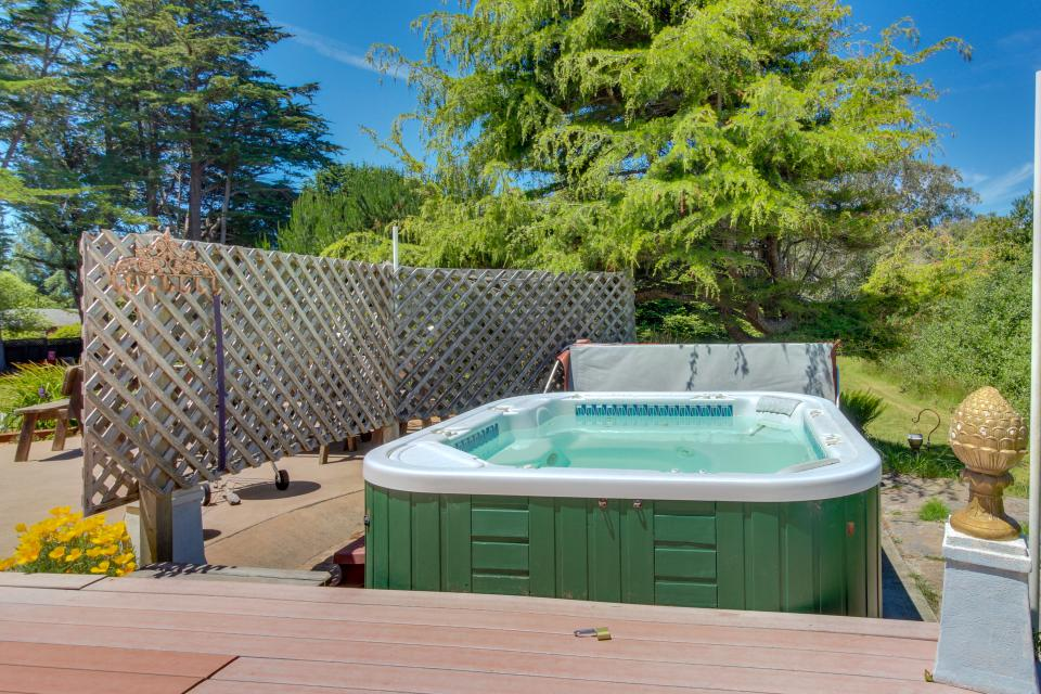 Mendocino Dunes - Sandrahla - Fort Bragg Vacation Rental - Photo 2
