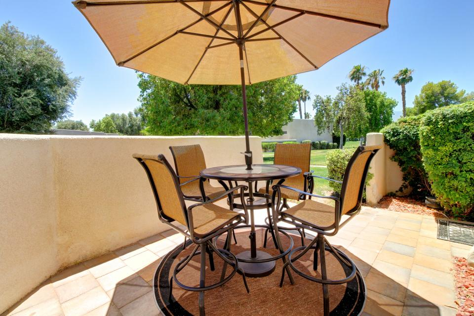 Cathedral City Getaway - Cathedral City Vacation Rental - Photo 3