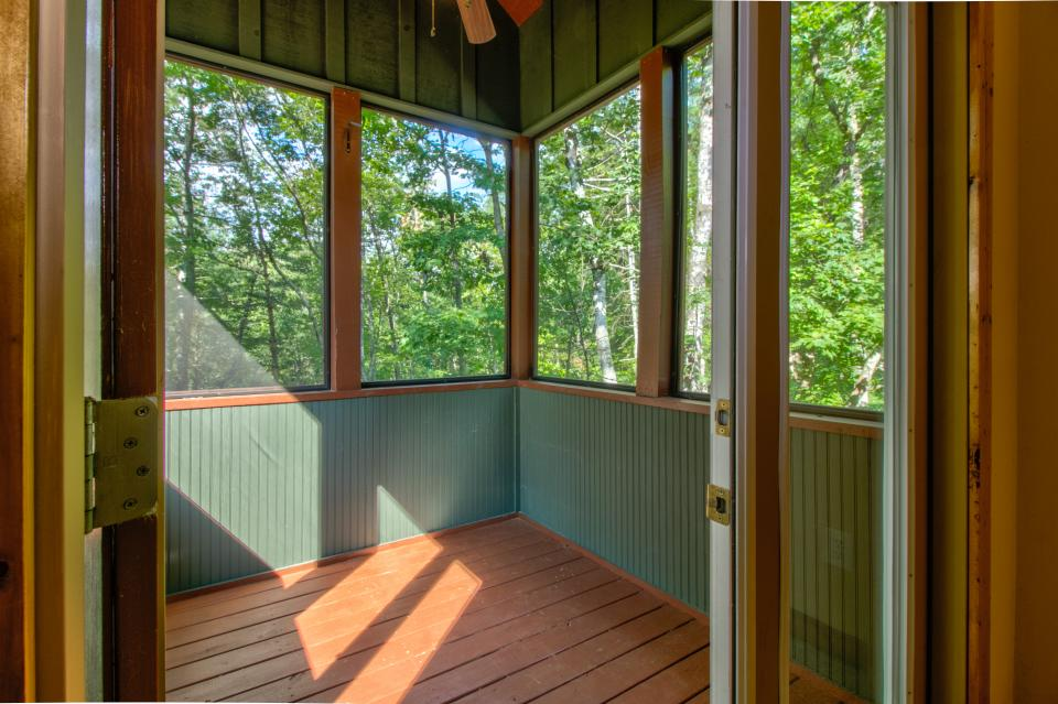 The Bird and  the Bear - Talking Rock Vacation Rental - Photo 18