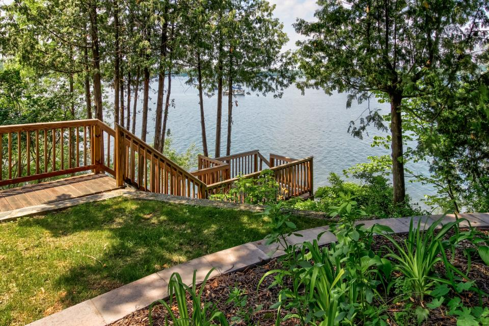 Cozy Cottage - South Hero Vacation Rental - Photo 21