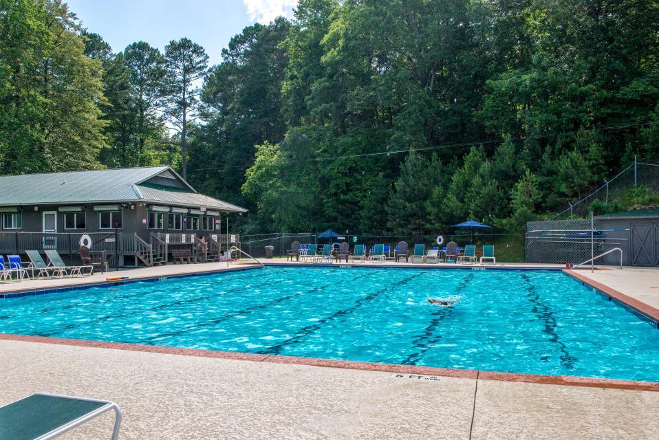 Wilderness Lodge - Ellijay Vacation Rental - Photo 6