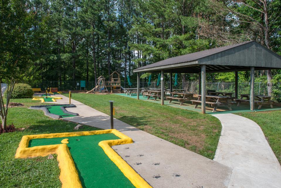 Wilderness Lodge - Ellijay Vacation Rental - Photo 65