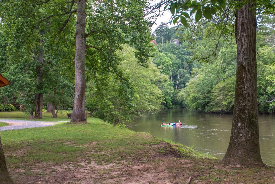 Wilderness Lodge - Ellijay Vacation Rental - Photo 66