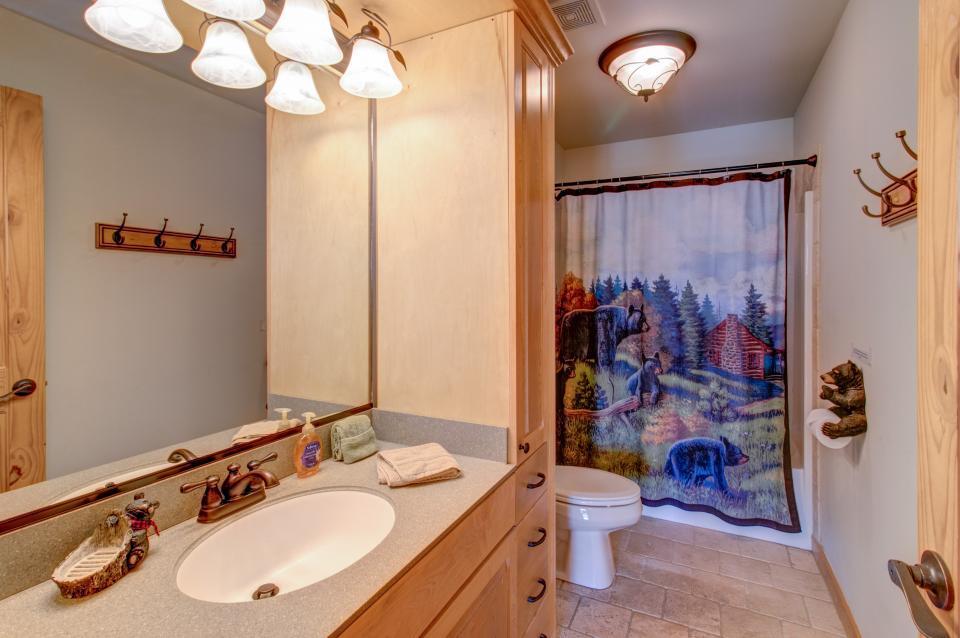 Wilderness Lodge - Ellijay Vacation Rental - Photo 21