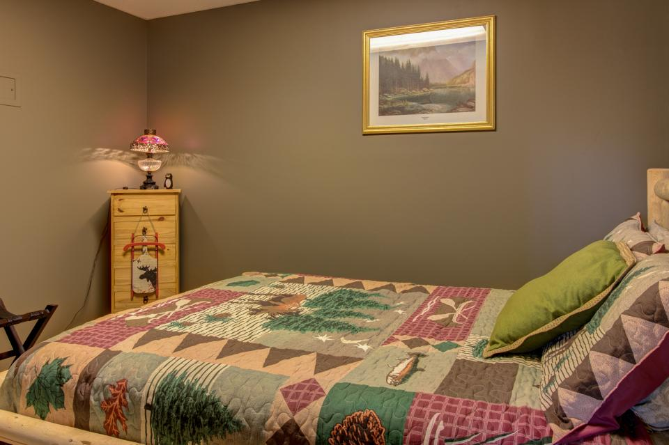 Wilderness Lodge - Ellijay Vacation Rental - Photo 50
