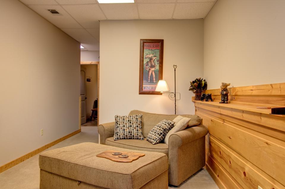Wilderness Lodge - Ellijay Vacation Rental - Photo 43