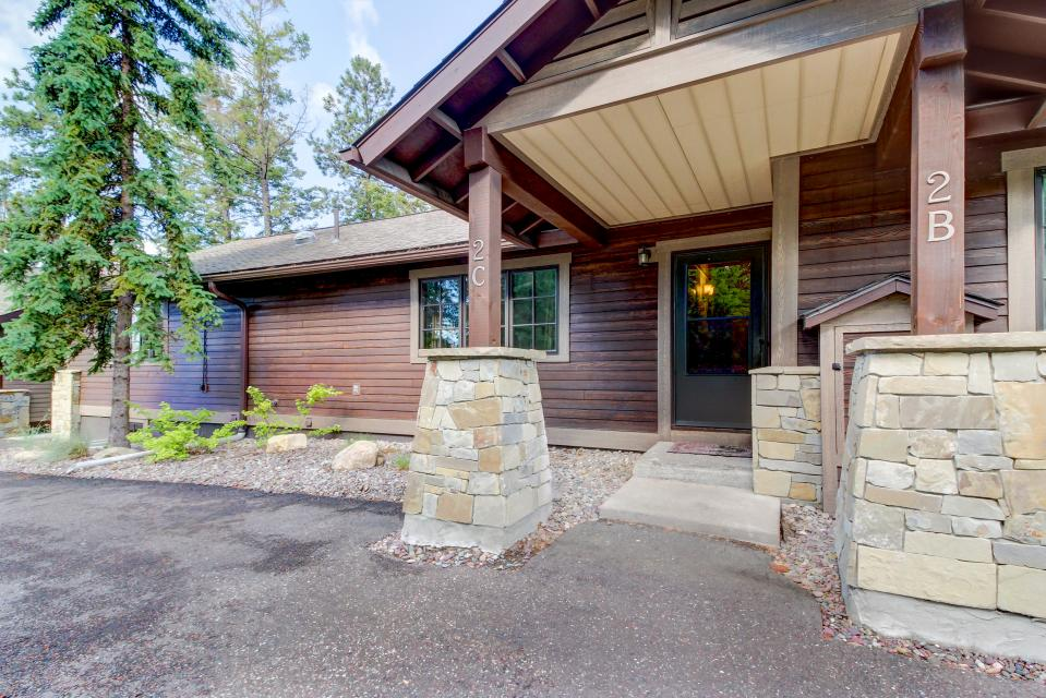 Bay Point Lakefront 2C Down - Whitefish - Take a Virtual Tour