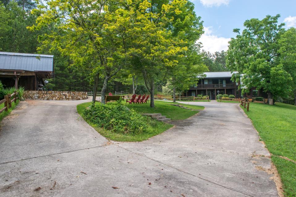 Weeks Creek Lodge - Blue Ridge Vacation Rental - Photo 24