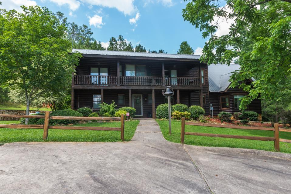 Weeks Creek Lodge - Blue Ridge Vacation Rental - Photo 23