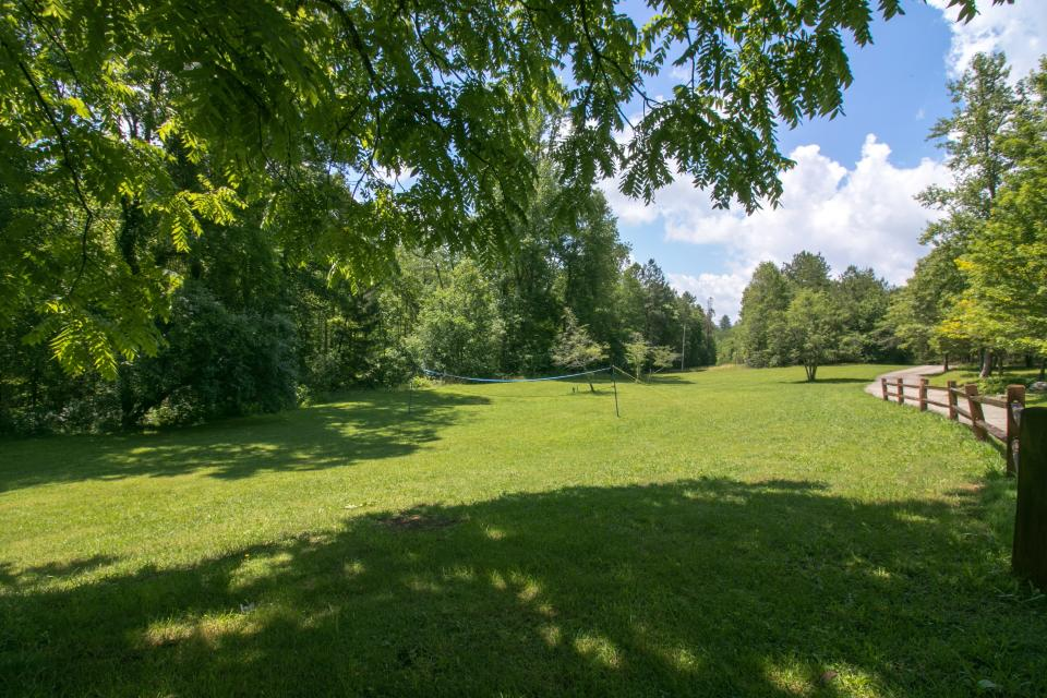 Weeks Creek Lodge - Blue Ridge Vacation Rental - Photo 18