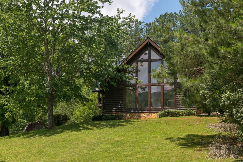 Weeks Creek Lodge - Blue Ridge - Take a Virtual Tour