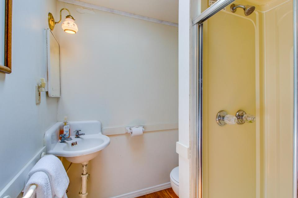 Carriage House - Cayucos Vacation Rental - Photo 12