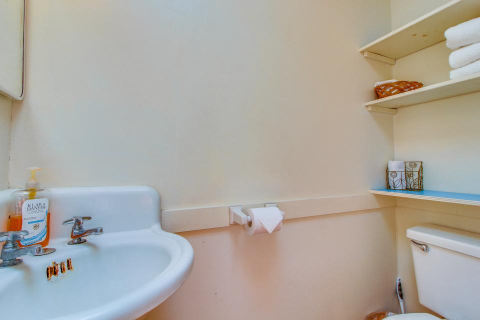 Carriage House - Cayucos Vacation Rental - Photo 11