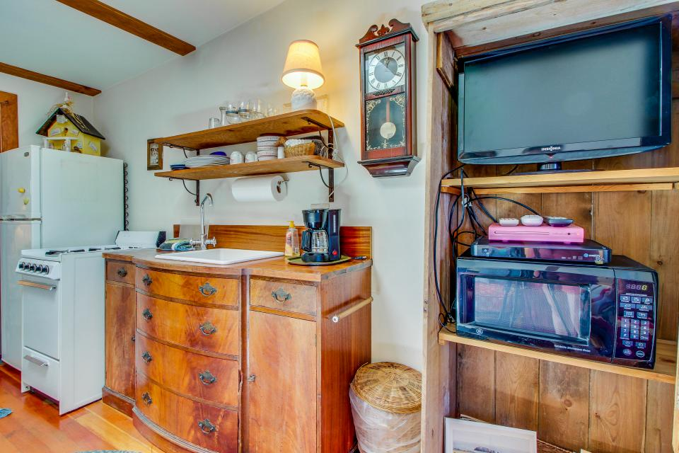 Carriage House - Cayucos Vacation Rental - Photo 5