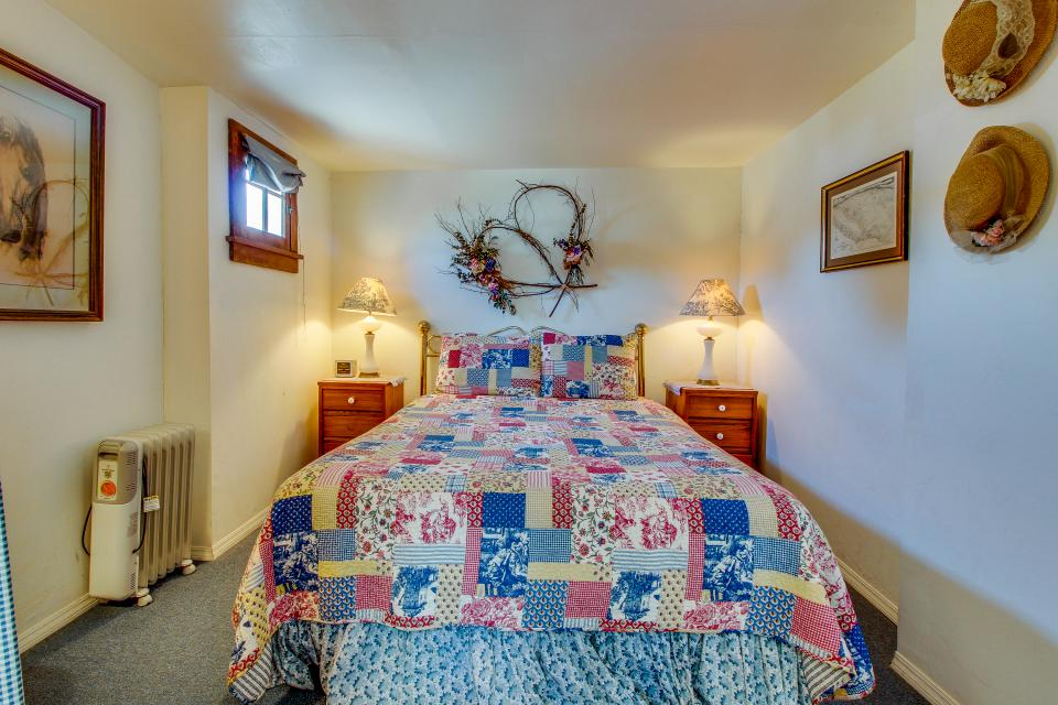 Carriage House - Cayucos Vacation Rental - Photo 8