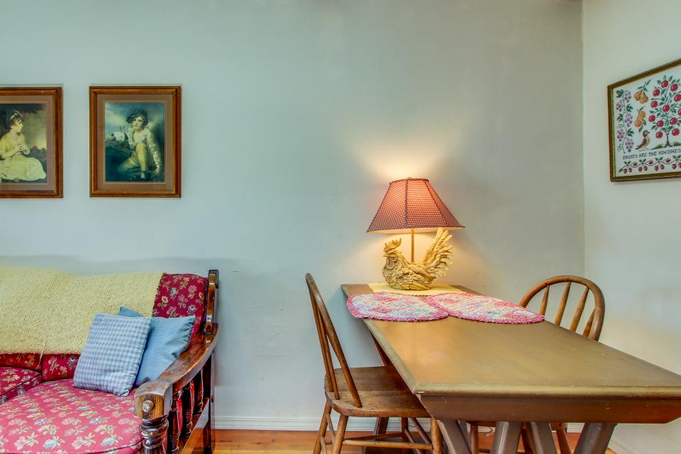 Carriage House - Cayucos Vacation Rental - Photo 3