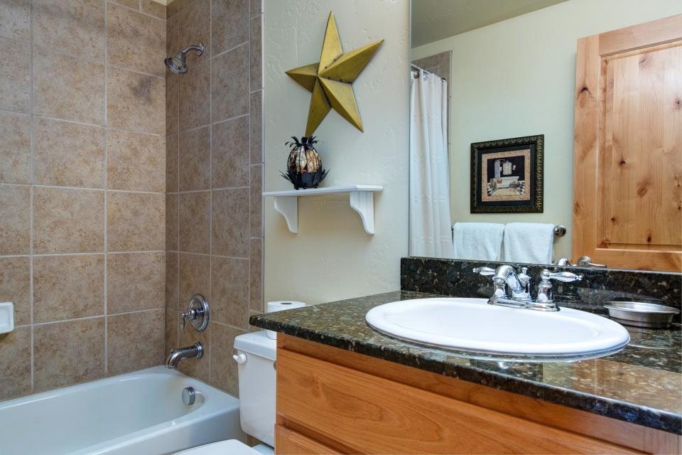 Luxury Home in Bear Hollow - Park City Vacation Rental - Photo 27