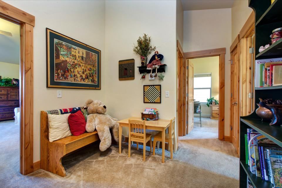 Luxury Home in Bear Hollow - Park City Vacation Rental - Photo 24