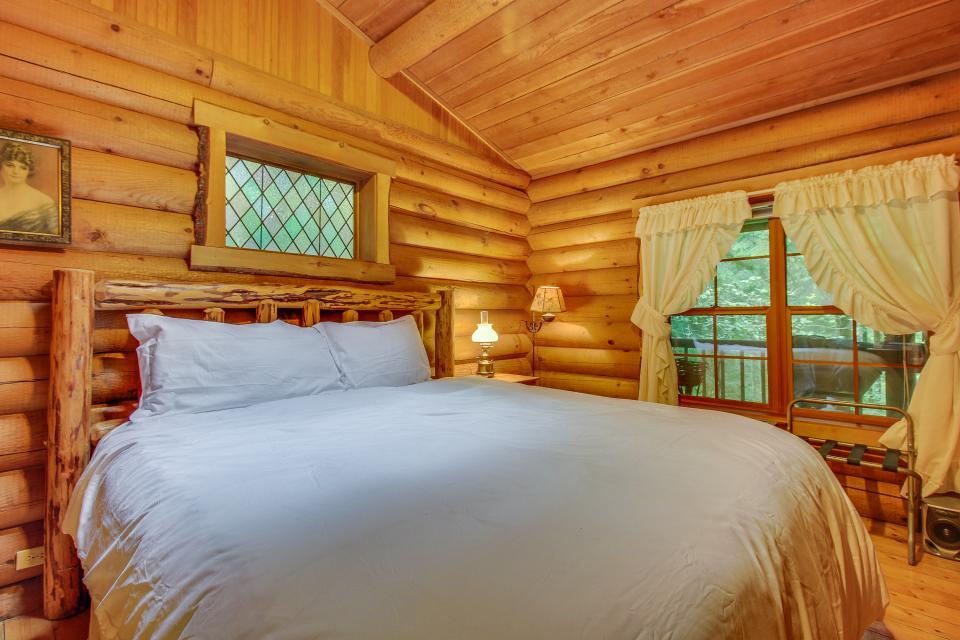 Tennessee - Greenbank Vacation Rental - Photo 23