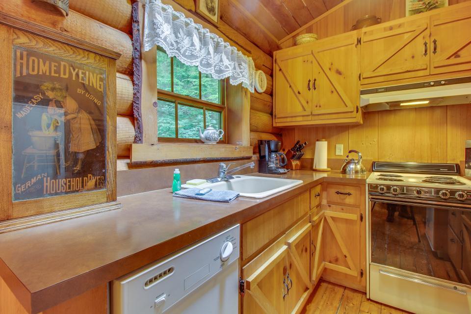 Tennessee - Greenbank Vacation Rental - Photo 20