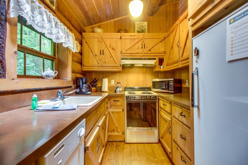 Tennessee - Greenbank Vacation Rental - Photo 19