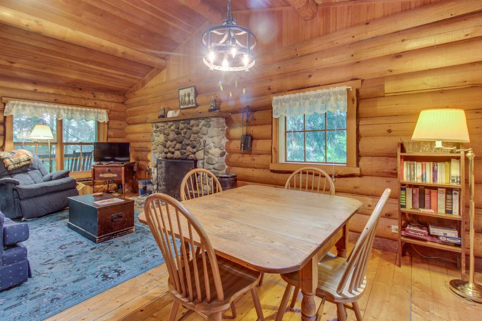 Tennessee - Greenbank Vacation Rental - Photo 16
