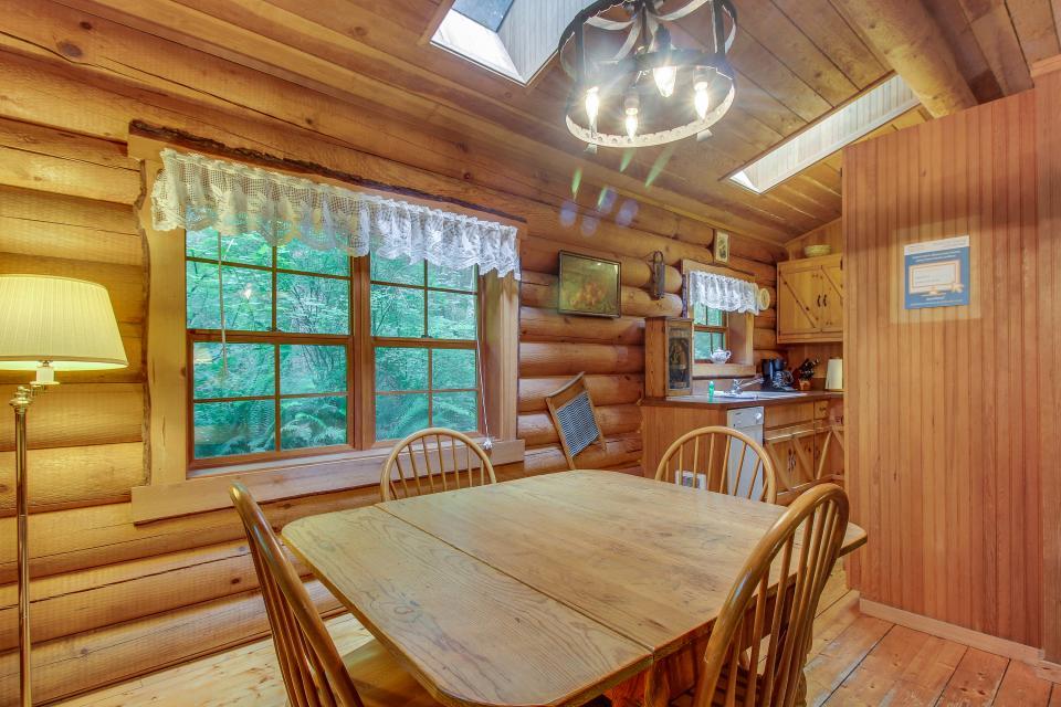 Tennessee - Greenbank Vacation Rental - Photo 17