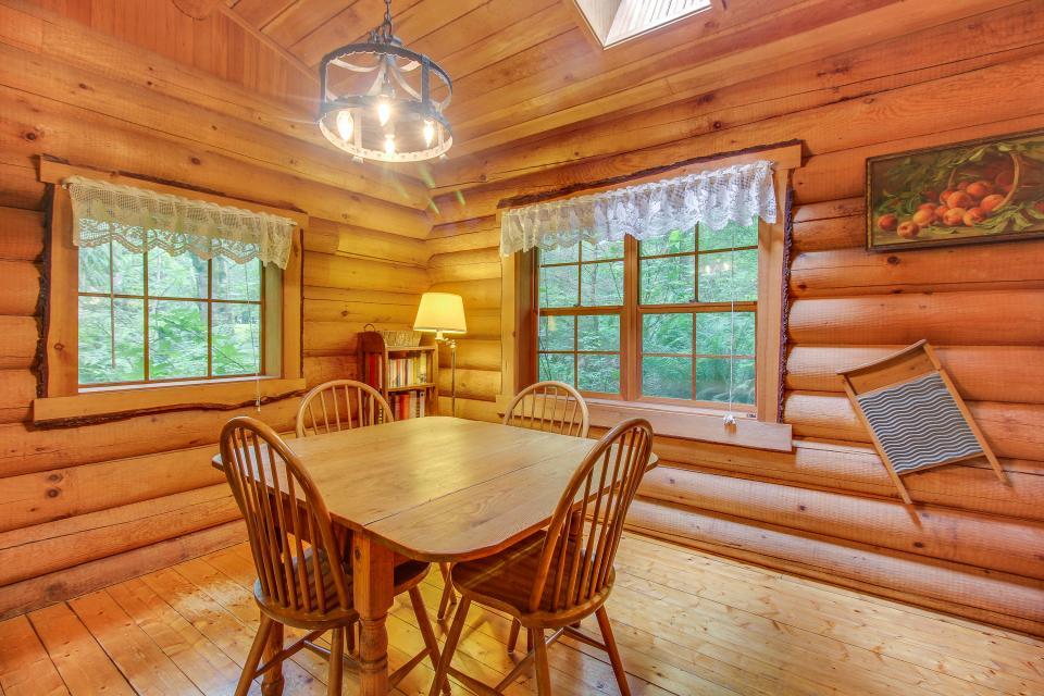 Tennessee - Greenbank Vacation Rental - Photo 15