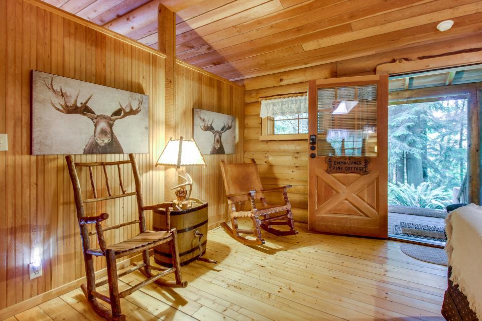 Tennessee - Greenbank Vacation Rental - Photo 13