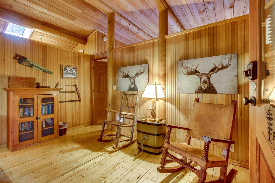 Tennessee - Greenbank Vacation Rental - Photo 12