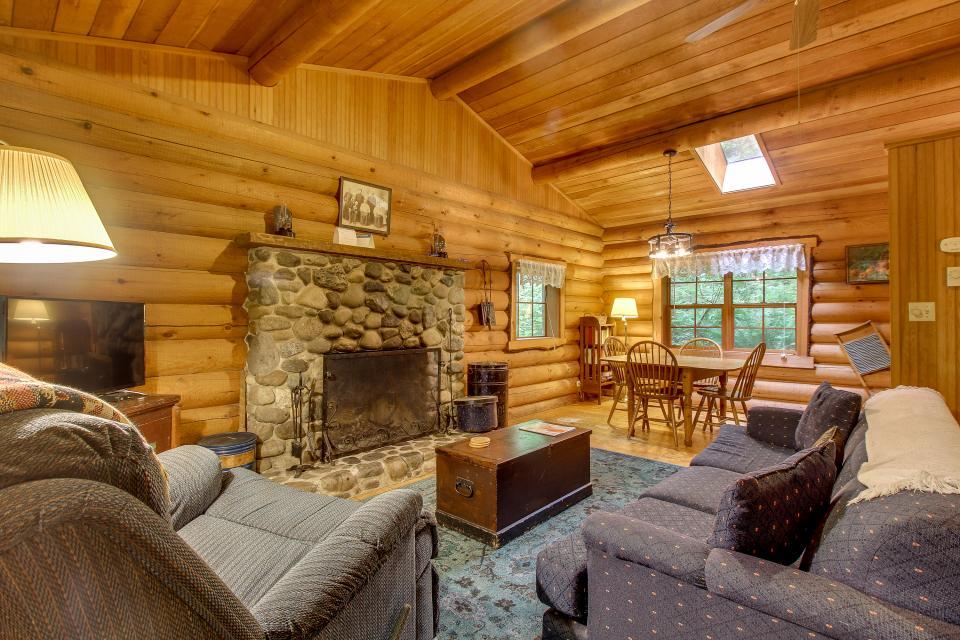 Tennessee - Greenbank Vacation Rental - Photo 2