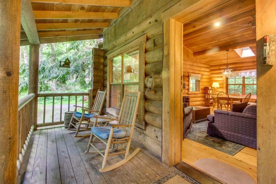 Tennessee - Greenbank Vacation Rental - Photo 11
