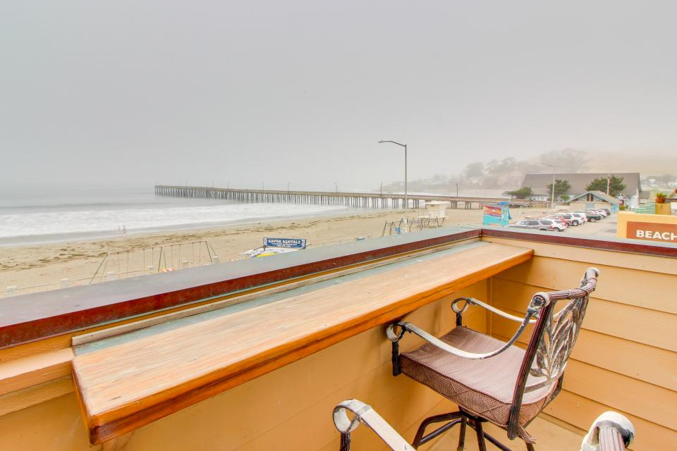Boardwalk Home - Cayucos Vacation Rental - Photo 8