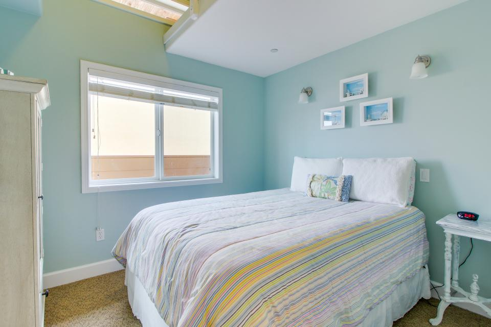 Boardwalk Home - Cayucos Vacation Rental - Photo 10