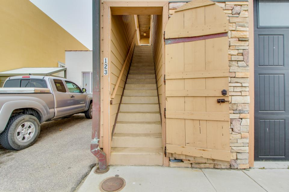 Boardwalk Home - Cayucos Vacation Rental - Photo 22