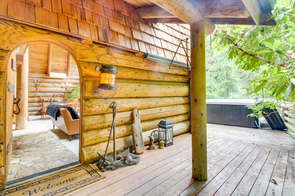 The Lodge - Greenbank Vacation Rental - Photo 33