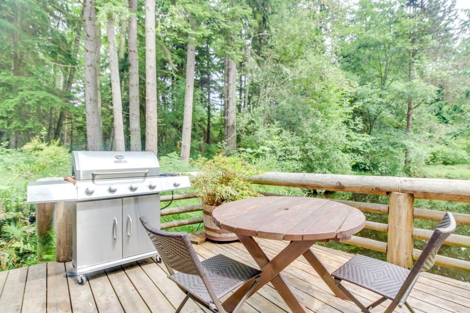 The Lodge - Greenbank Vacation Rental - Photo 32