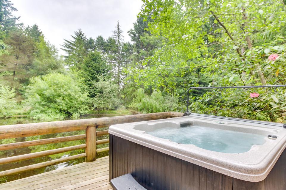 The Lodge - Greenbank Vacation Rental - Photo 29