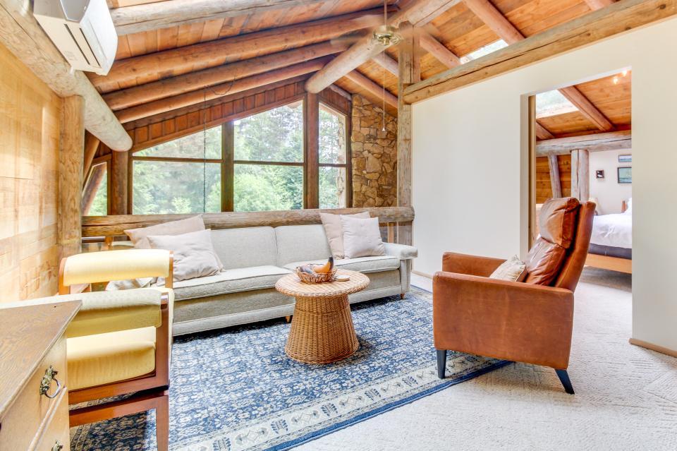 The Lodge - Greenbank Vacation Rental - Photo 22
