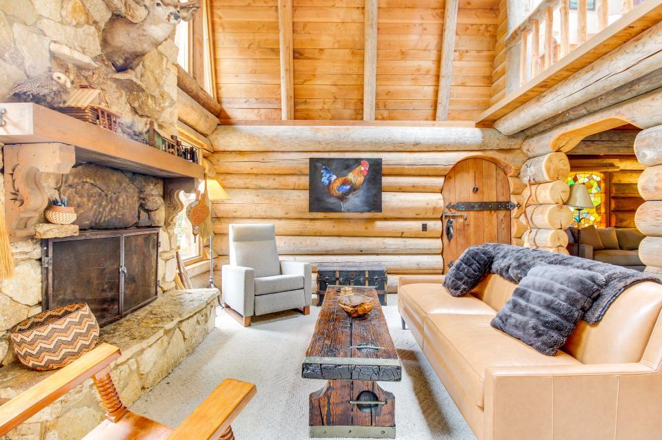 The Lodge - Greenbank Vacation Rental - Photo 4