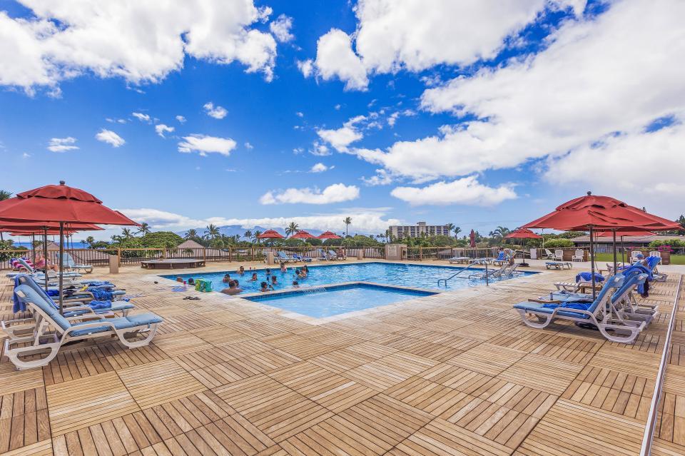 Maui Eldorado Resort J207 - Lahaina Vacation Rental - Photo 37