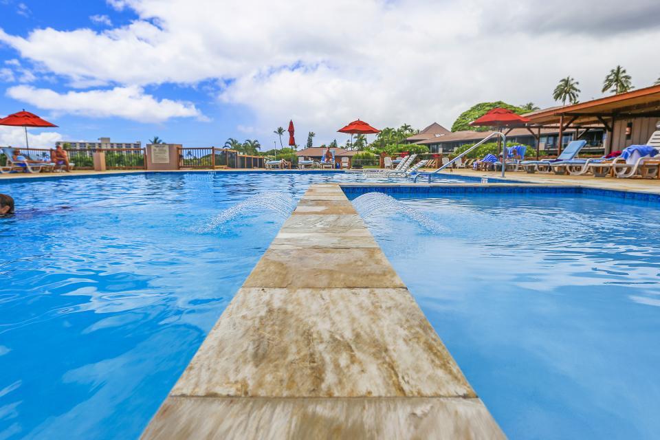 Maui Eldorado Resort J207 - Lahaina Vacation Rental - Photo 40