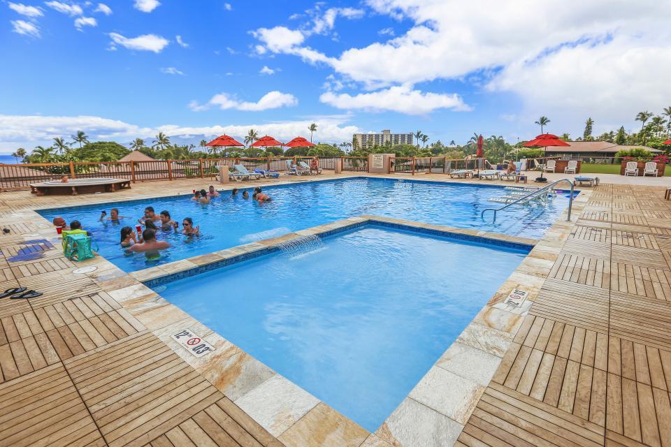 Maui Eldorado Resort J207 - Lahaina Vacation Rental - Photo 3