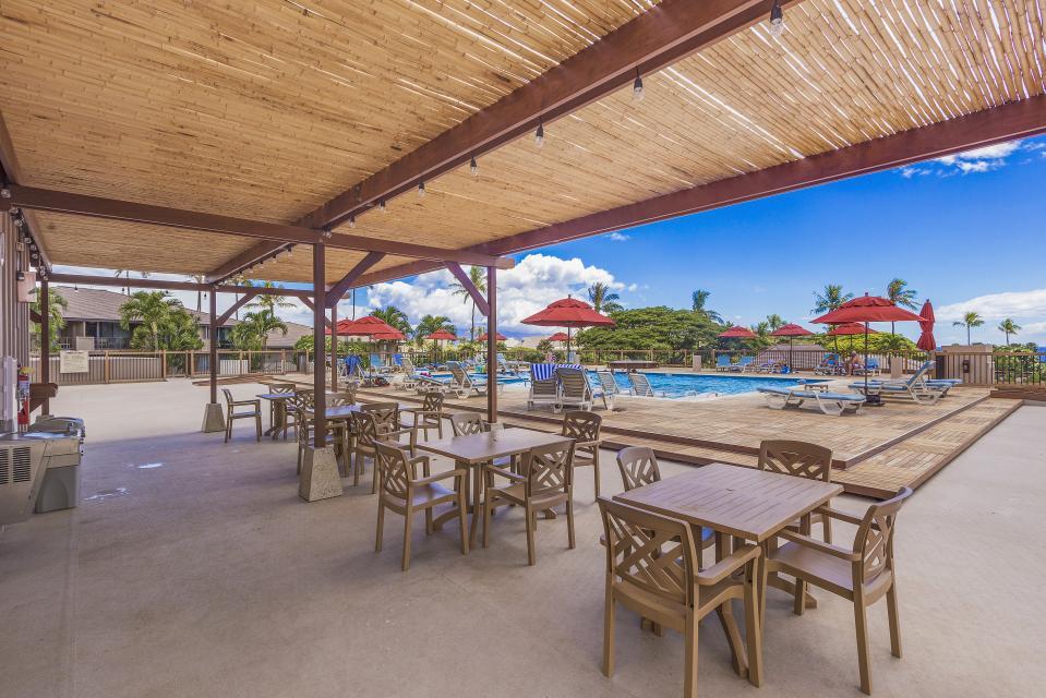 Maui Eldorado Resort J207 - Lahaina Vacation Rental - Photo 44