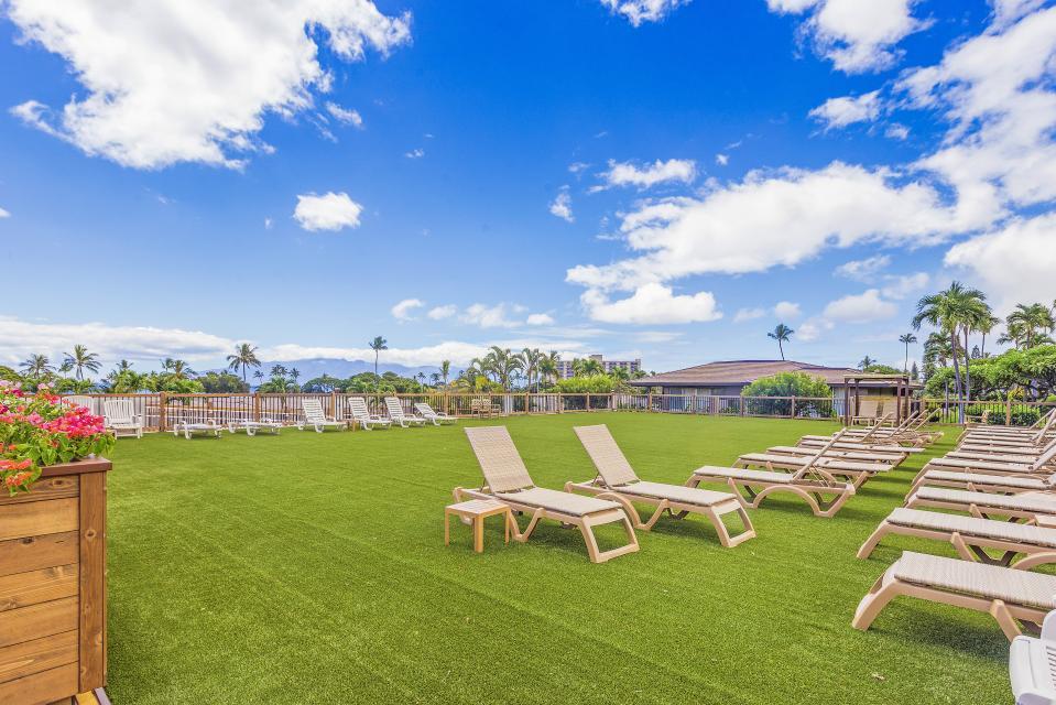 Maui Eldorado Resort J207 - Lahaina Vacation Rental - Photo 46