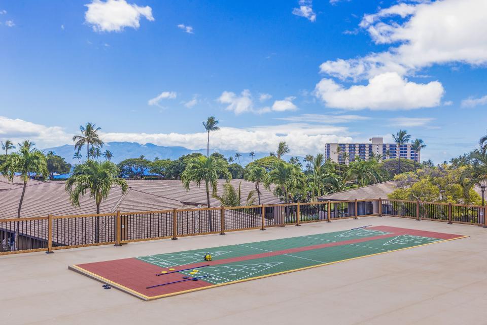 Maui Eldorado Resort J207 - Lahaina Vacation Rental - Photo 43