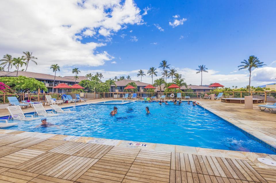 Maui Eldorado Resort J207 - Lahaina Vacation Rental - Photo 41